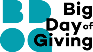 Big Day of Giving May 4th