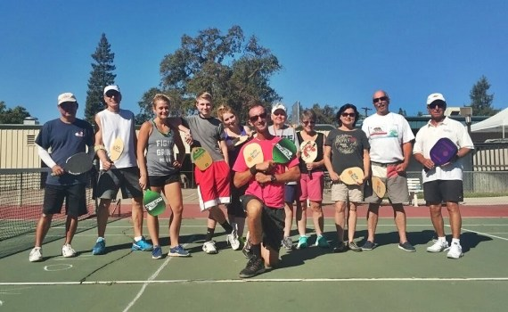 Del Norte Pickleball
