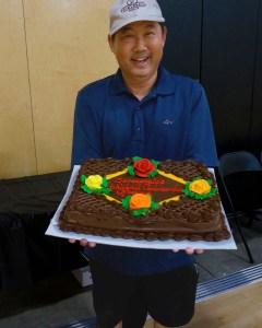 Pickleball_Ambassador_Cake