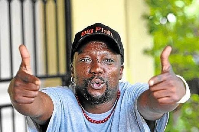 Zola 7 Warns Of Bogus Foundation