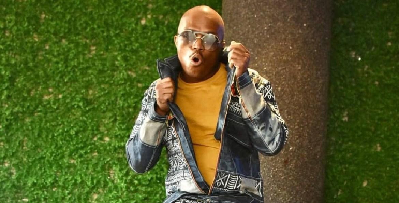 Somizi confirmed the news he Return To Metro FM Soon