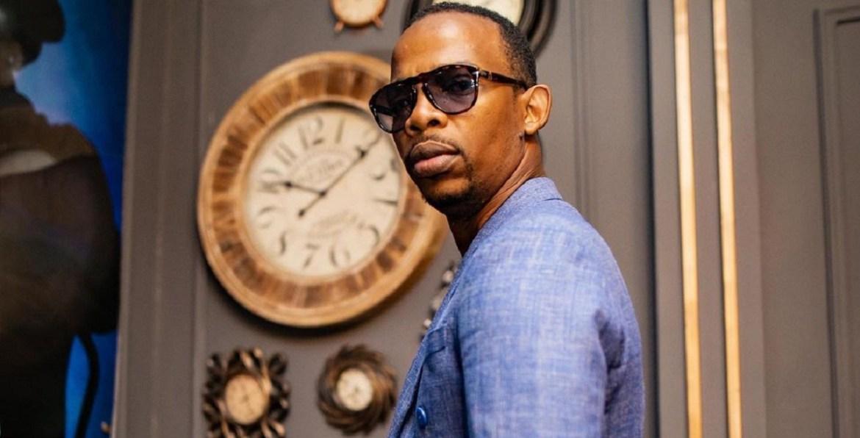 DJ Diplo recognises Zakes Bantwini's hit single 'Osama'.