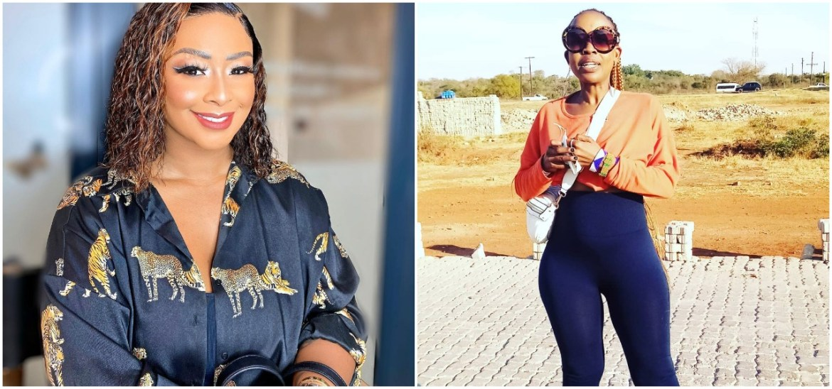Ntsiki condemns Boity's allegations of 'gender-based violence'