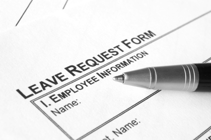 Personal Leave v FMLA Leave