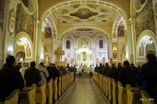 Rumia Święty Krzyż