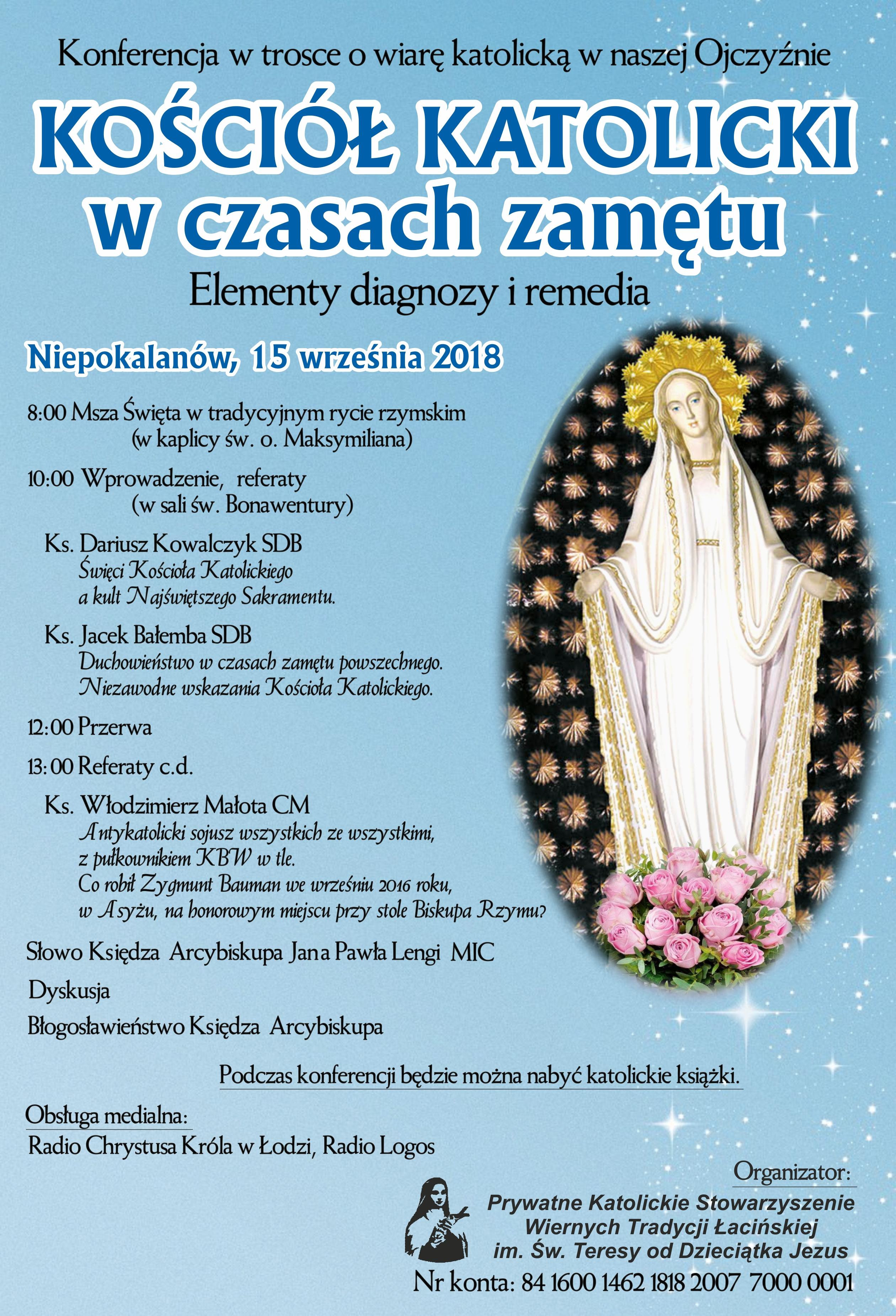 Ks Dariusz Kowalczyk Sdb święci Kościoła Katolickiego A Kult