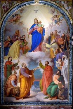 Auxilium Christianorum (3)