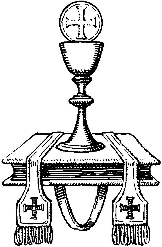 Priesthood « Sacerdotus