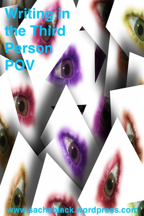 third person POV