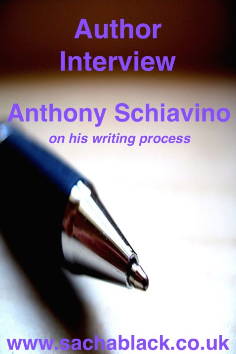 Anthony Schiavino
