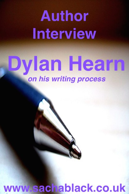 Dylan Hearn