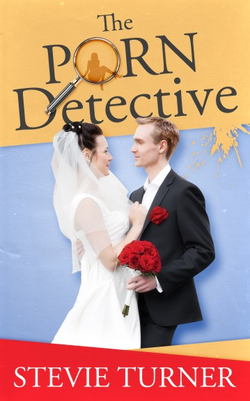 Porn Detective cover