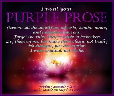 purple-prose
