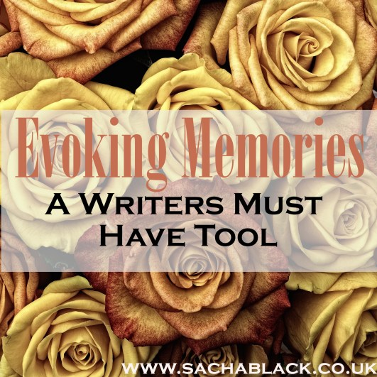 Evoking Memories - A Writers Must Have Tool
