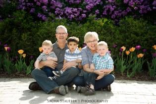 Family Portrait (4)