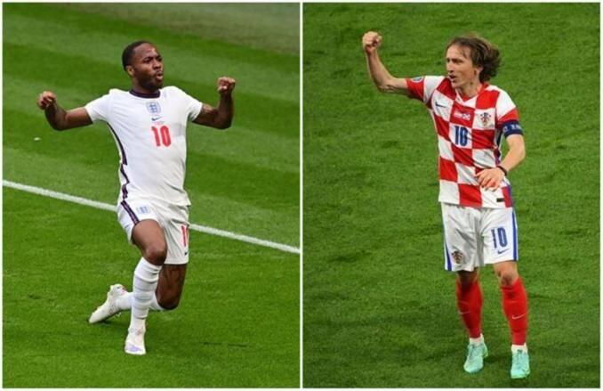 EURO 2020: इंग्लैंड 9 साल बाद ग्रुप में पहुंचा टॉप पर, लुका मोड्रिक के अनोखे रिकॉर्ड से क्रोएशिया नॉकआउट में, स्कॉटलैंड की बदकिस्मती जारी