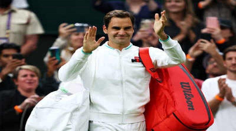 Wimbledon 2021: अगले दौर में रोजर फेडरर, वीनस ने 90वें ग्रैंडस्लैम में दर्ज की 90वीं जीत