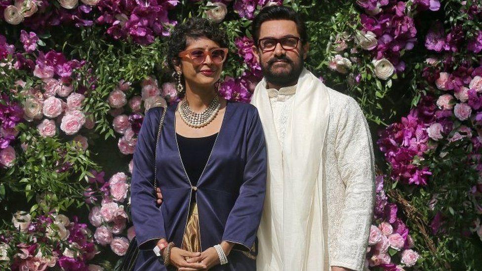 शादी के 15 साल बाद आमिर खान-किरण राव ने लिया तलाक, आपसी सहमति से हुए दोनों अलग