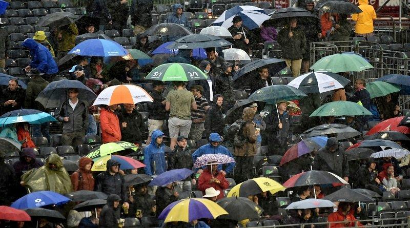 SL vs ENG: बारिश के चलते रद्द हुआ तीसरा वनडे मैच, इंग्लैंड ने 2-0 से जीती सीरीज
