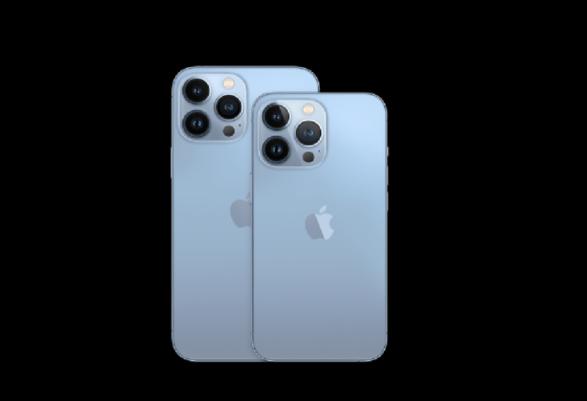 iPhone 13: 1TB स्टोरेज के साथ पहली बार लॉन्च हुआ iPhone, जानें कीमत और फीचर्स