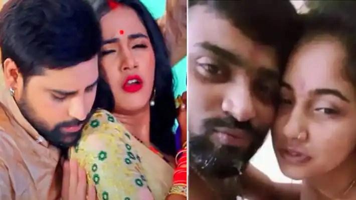Trish Kar Madhu: Private Video के बाद अब त्रिशाकर मधु के इस पोस्ट ने उड़ाए होश, सोशल मीडिया पर मचा तहलका