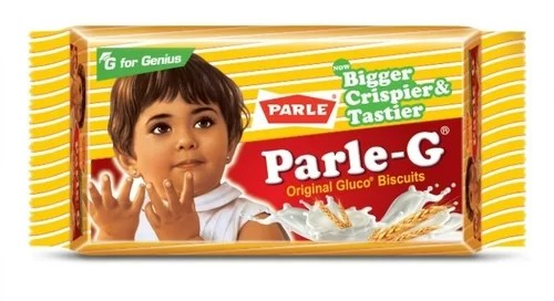 पारले Parle G biscuit