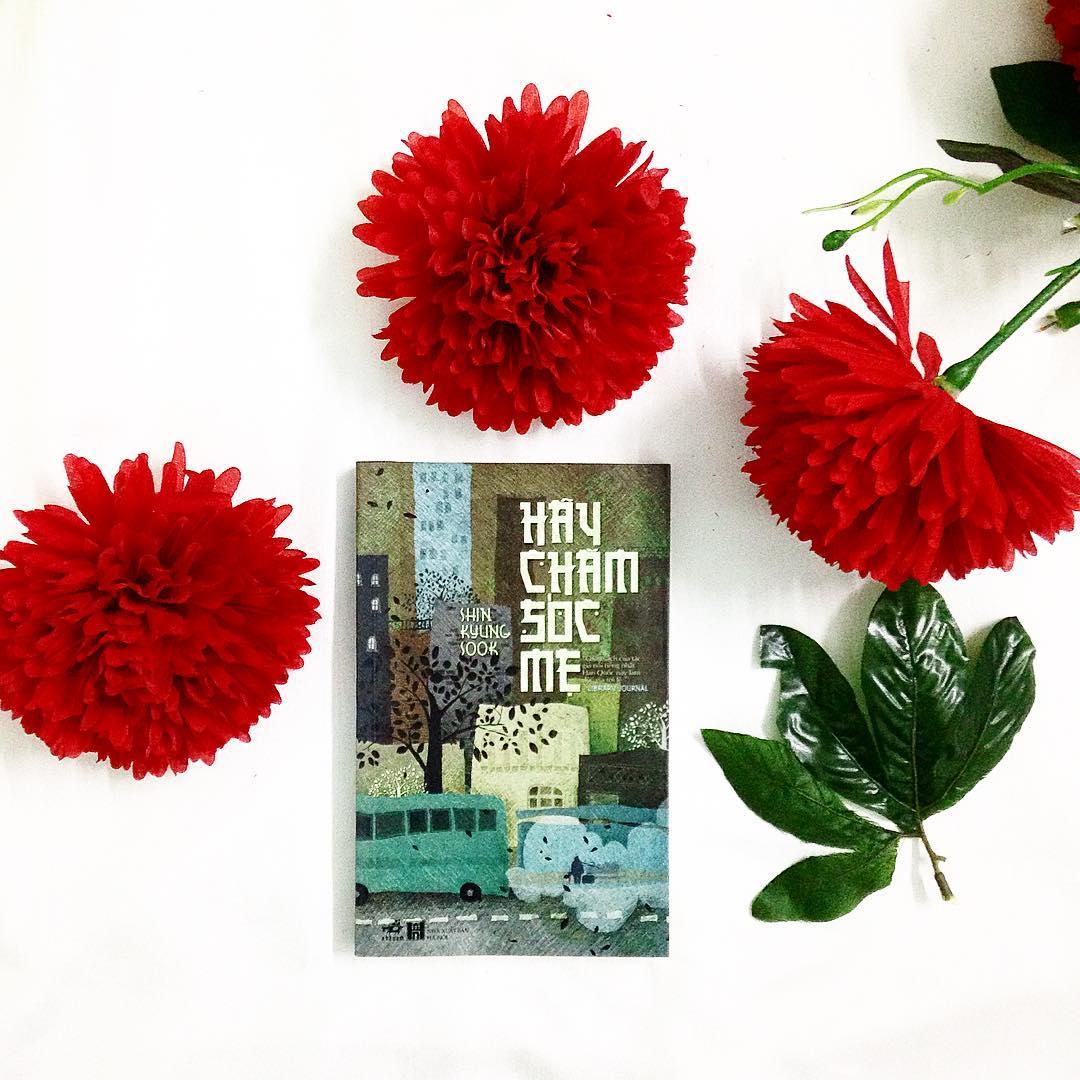 Review Sách Hãy chăm sóc mẹ của nhà văn Hàn Quốc Shin Kyung Sook