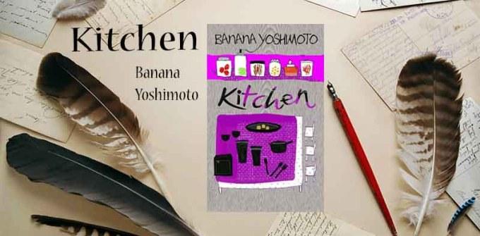 Kitchen – Bản giao hưởng của những gam màu cuộc đời