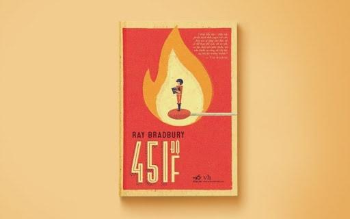 451 độ f