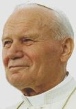 Pope John Paul II (16OCT1978 - 02APR2005)