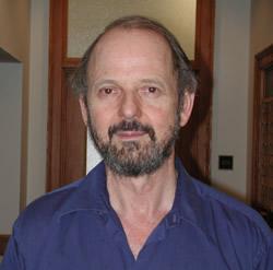 Giáo sư Stephen Vlastos