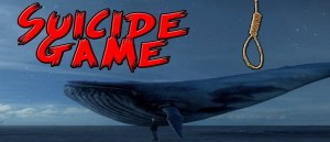 blue whale sucide game hindi