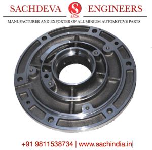 Main Bearing Housing Sachdeva Engineers