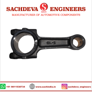 CONNECTING ROD FOR 6LD 360