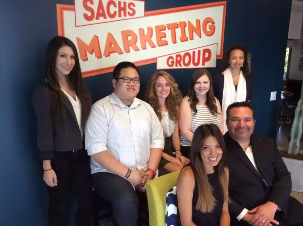 A&E Television Casting Company Filming at Sachs Marketing Group - Photo 1 | Sachs Marketing Group's Blog