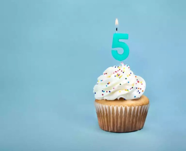 SMG Celebrates Five Years! | Sachs Marketing Group