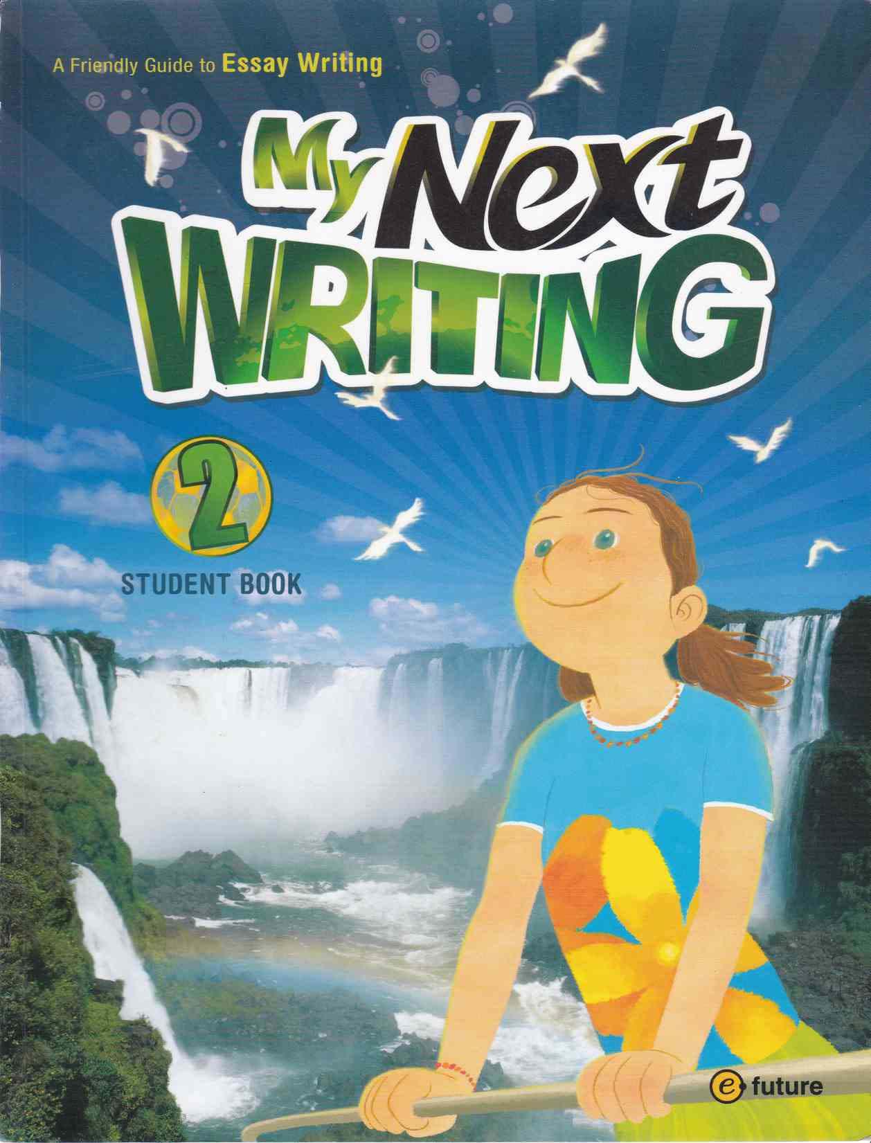 Sach My Next Writing 2 Student Book Worksheet Sach