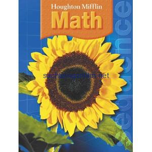 Houghton Mifflin Math Grade 5  Resources For Teaching And Learning English