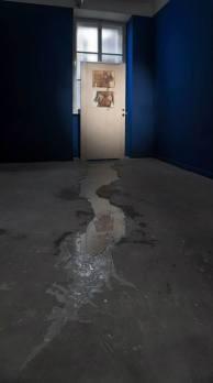 "Walker Keith Jernigan, ""Passageway"" 2014"