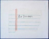"""Walker Keith Jernigan, """"Reflectors"""", 2013"""