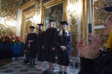 SACI MFA in Studio Art 2015 Graduates