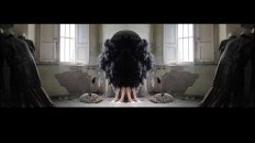 "Anna Rose, ""Arachne"" video still, 2014"