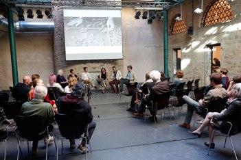 SACI MFA in Photography Graduate Roundtable
