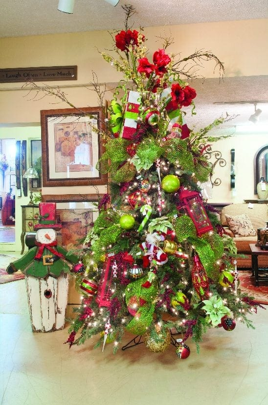 Sacksteder's Interiors Holiday Open House! Sacksteder's Interiors