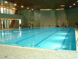 Sub Aqua Club Luxembourg  Entranement