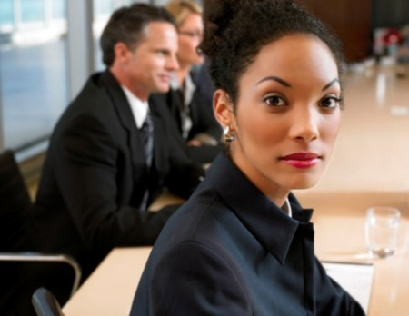 Report: Blacks make up only 2% of women on California corporate boards