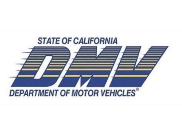 California dmv motor vehicles for Dept of motor vehicles sacramento ca
