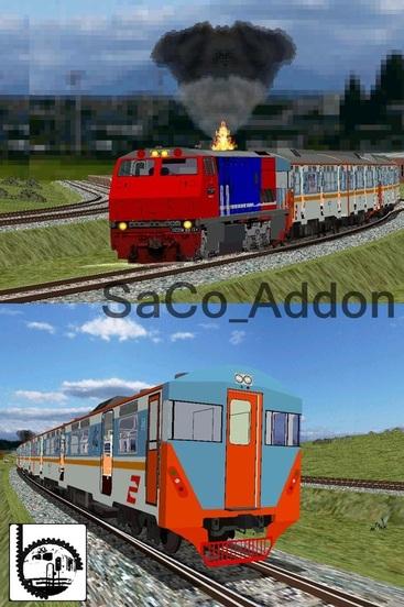 Kereta Addons Indonesia : kereta, addons, indonesia, ..::SataiaCo::..