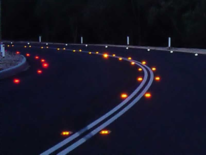Traffic Safety System Saco