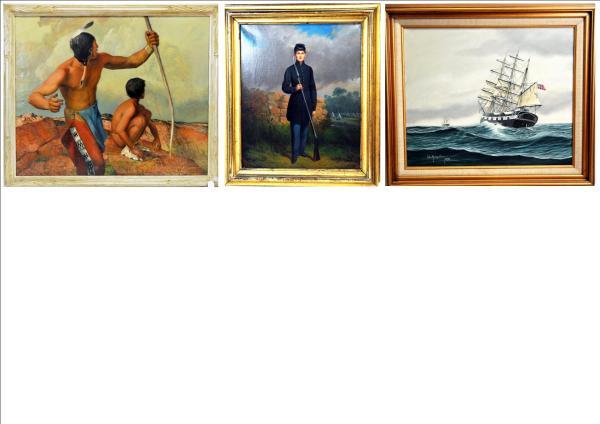 Saco River Auction Online Antiques Fine Art Gold